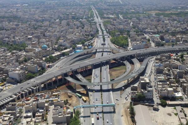 پل شهید محلاتی