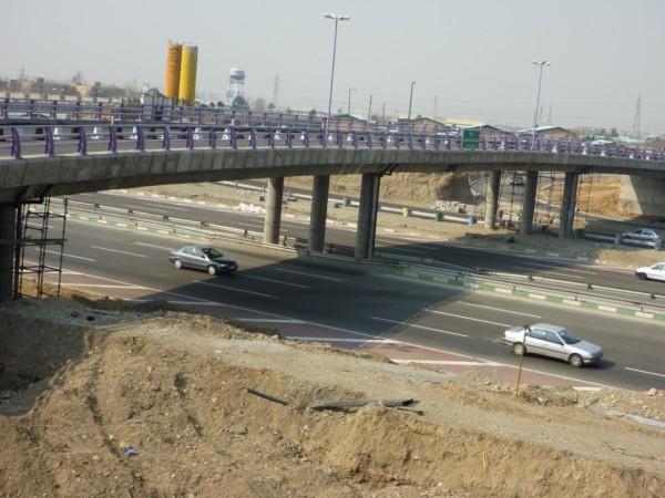 پل شهید شوشتری