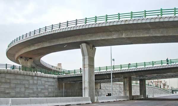 مجموعه پل های بزرگراه امام علی