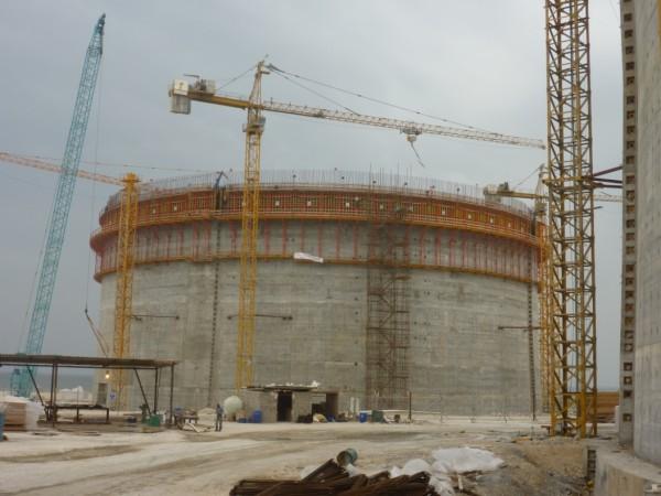 مخازن عظیم  LNG & LPG کنگان