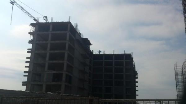 برج مسکونی پرشین 2 - کیش