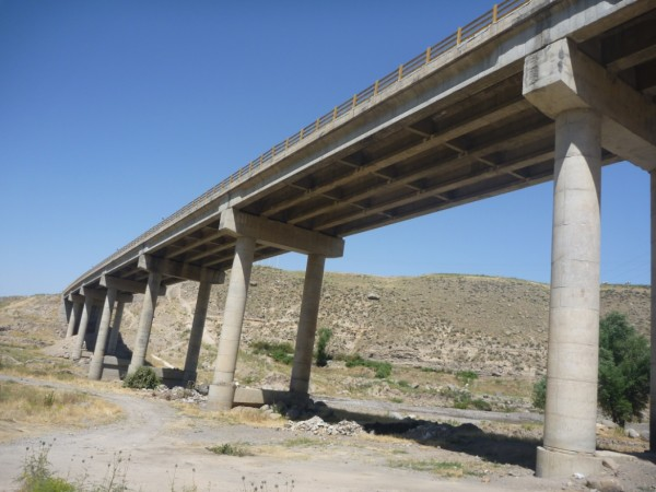 پل اردبیل
