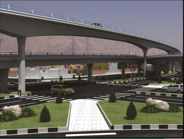 پل معالی آباد